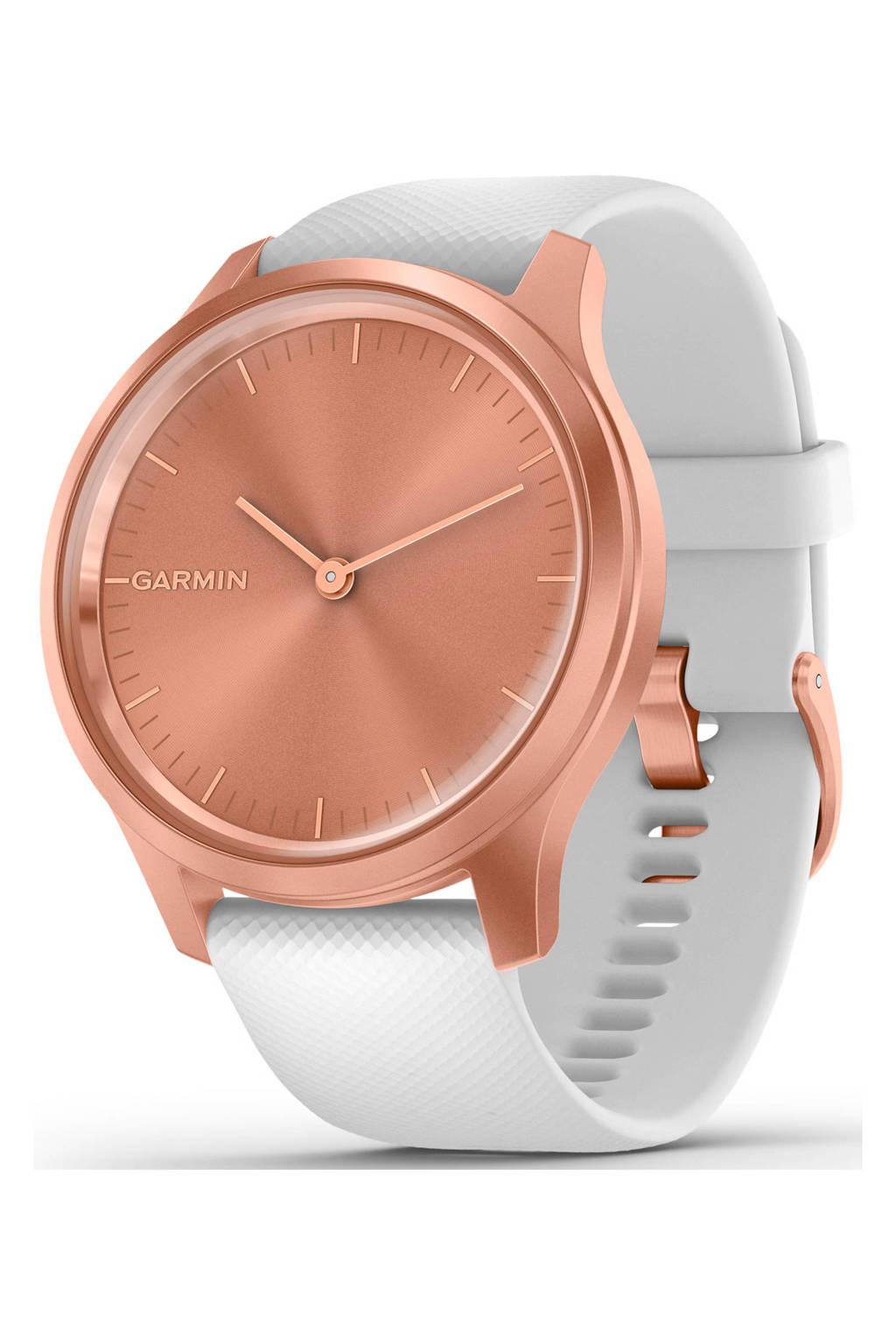 Garmin Vivomove Style smartwatch Roségoud, roségoud