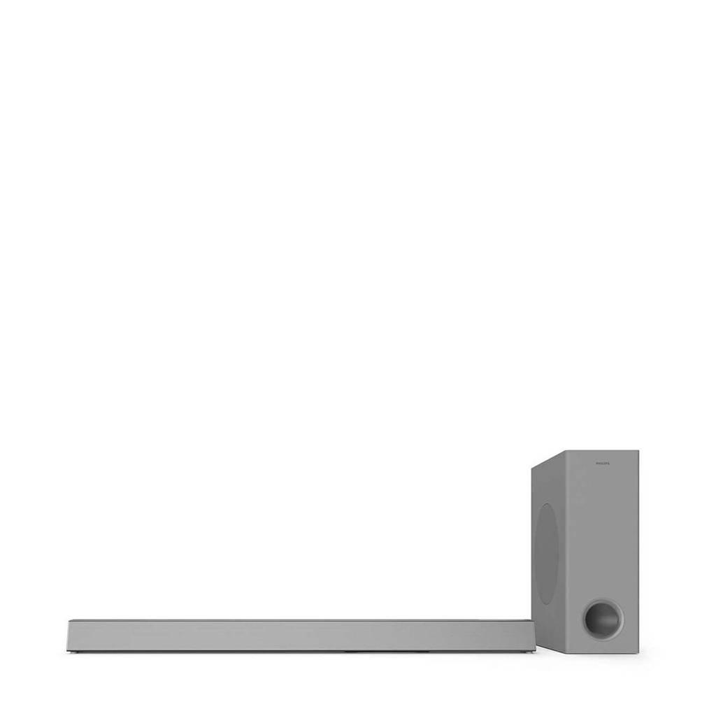 Philips HTL3325/10 Soundbar, Zilver