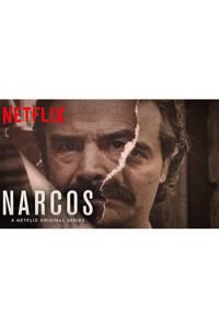 Narcos box (Blu-ray)