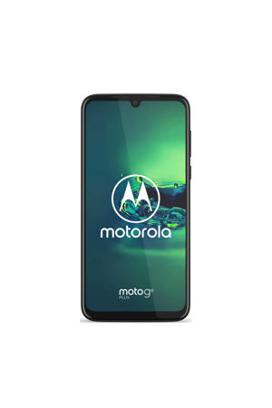 Moto G8 smartphone