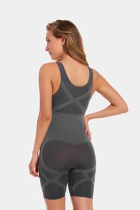 MAGIC Bodyfashion corrigerende bodysuit Seamless grijs, Grijs