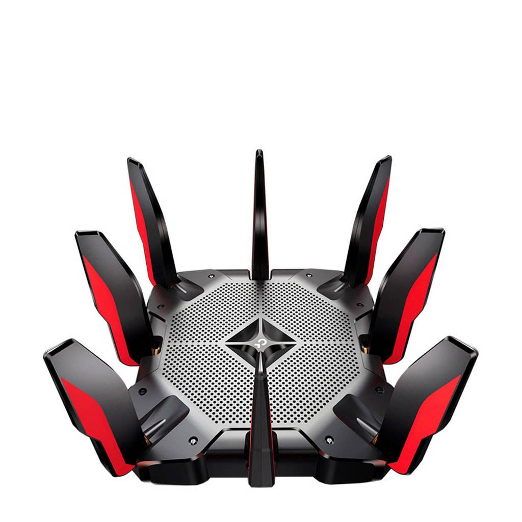 TP-Link ARCHER AX11000 Tri-band gaming router, Zwart