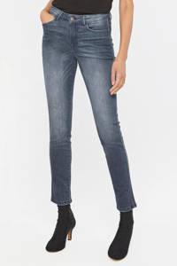 WE Fashion Blue Ridge straight fit jeans grey blue denim, Grey Blue Denim