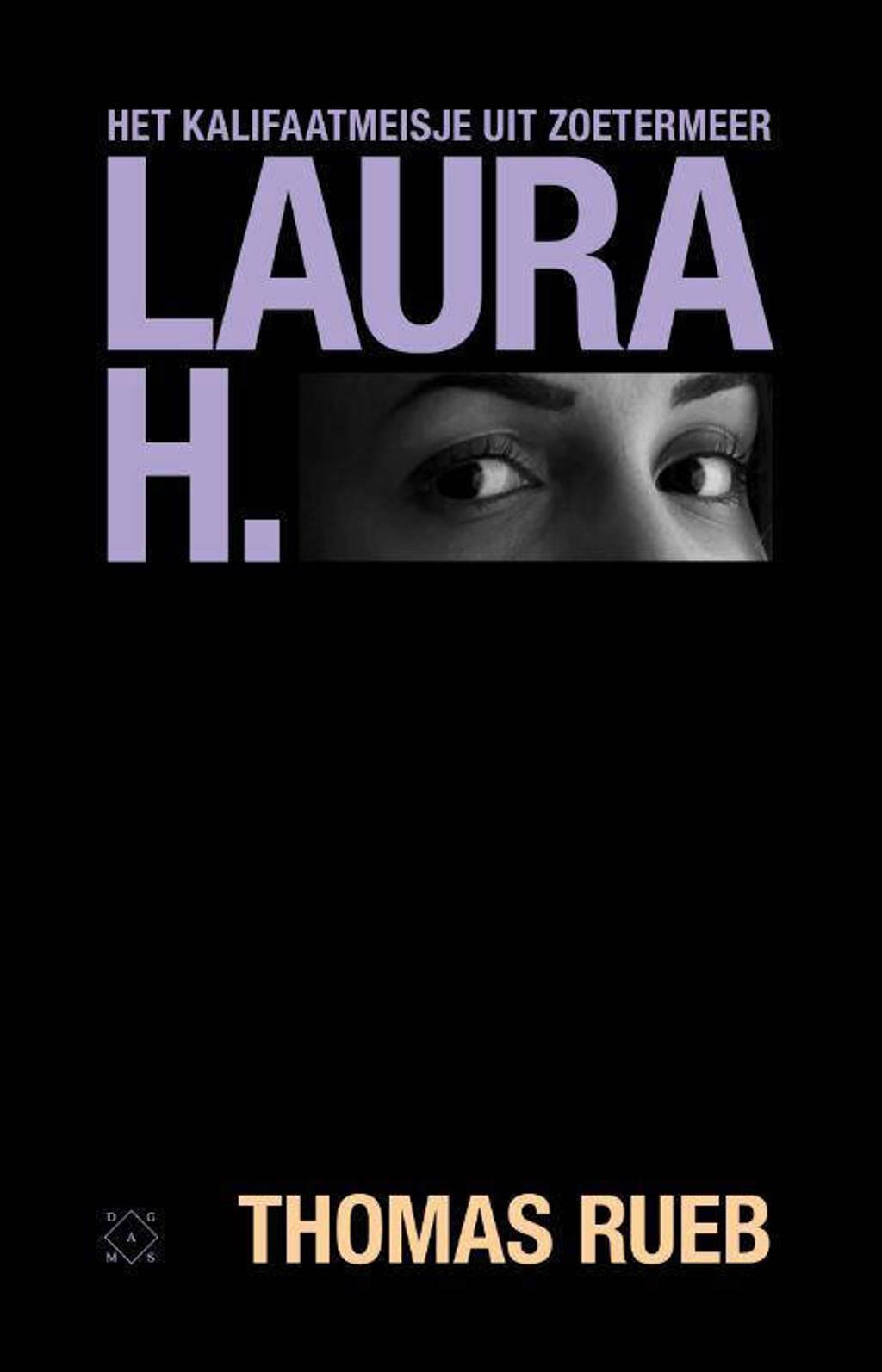 Laura H. - Thomas Rueb