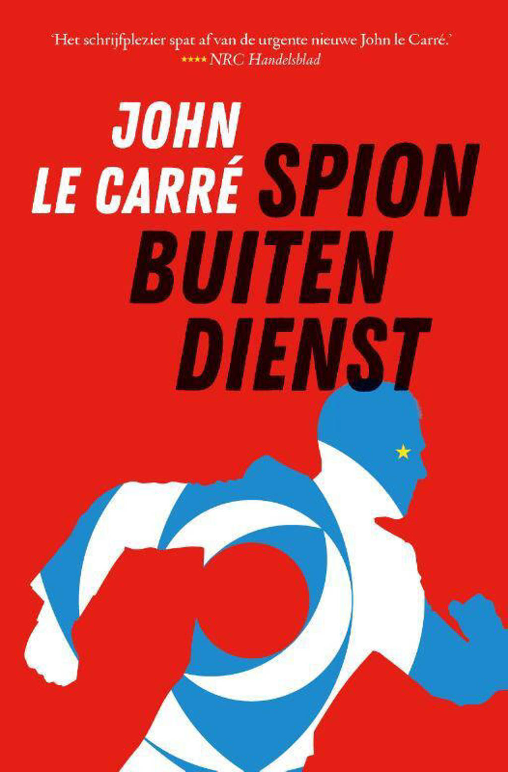 Spion buiten dienst - John le Carré