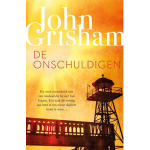Deonschuldigen - John Grisham