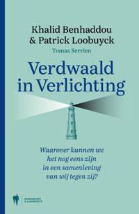 Verdwaald in verlichting - Khalid Benhaddou en Patrick Loobuyck