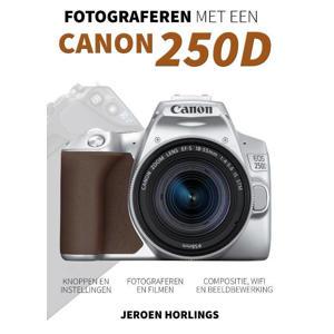 Fotograferen met een Canon 250D - Jeroen Horlings