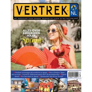 VertrekNL37 - Spanje - Nikki van Schagen, Rob Hoekstra en Boris Dittrich