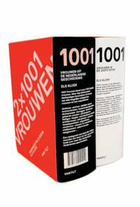 1001 Vrouwen-combinatiepakket - Els Kloek