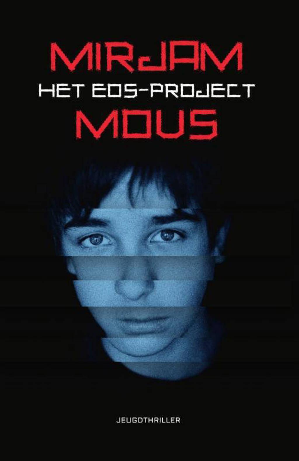 Het eos-project - Mirjam Mous