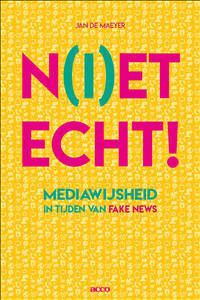 N(i)et echt! - Jan De Maeyer