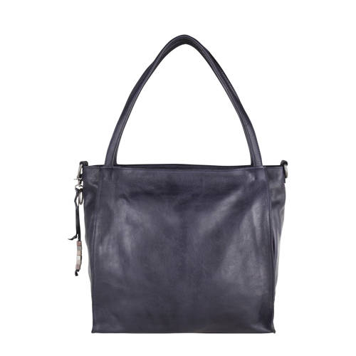 Legend leren shopper Rocca marine