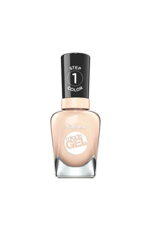 Miracle Gel Nagellak - 610 Cream of the Crop