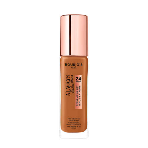 Bourjois Always Fabulous Foundation - 620 Capuccin