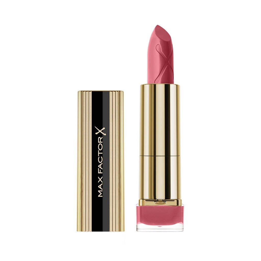 Max Factor Colour Elixir 105 Raisin Lipstick