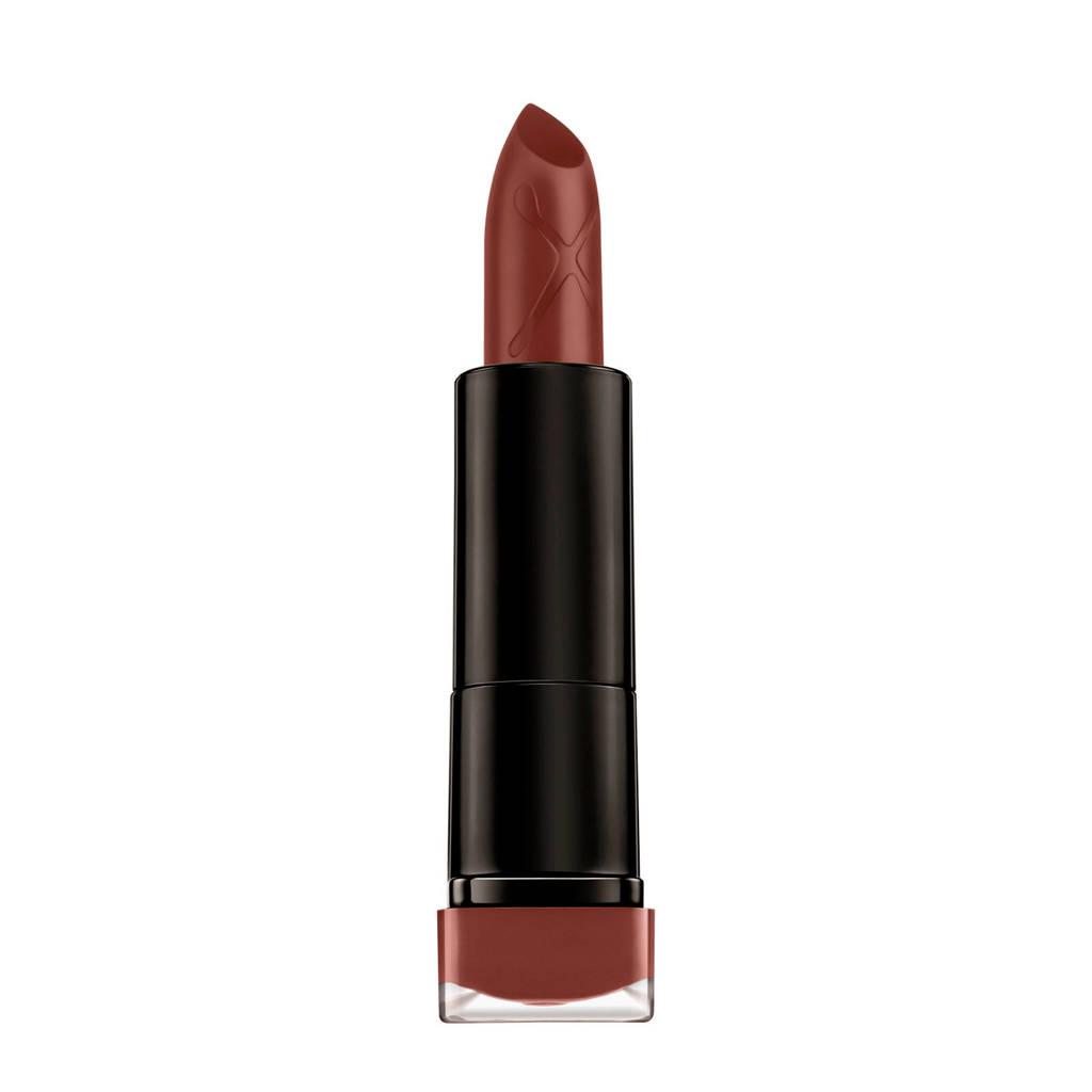Max Factor Colour Elixir Velvet Matte Lipstick - 060 Mauve