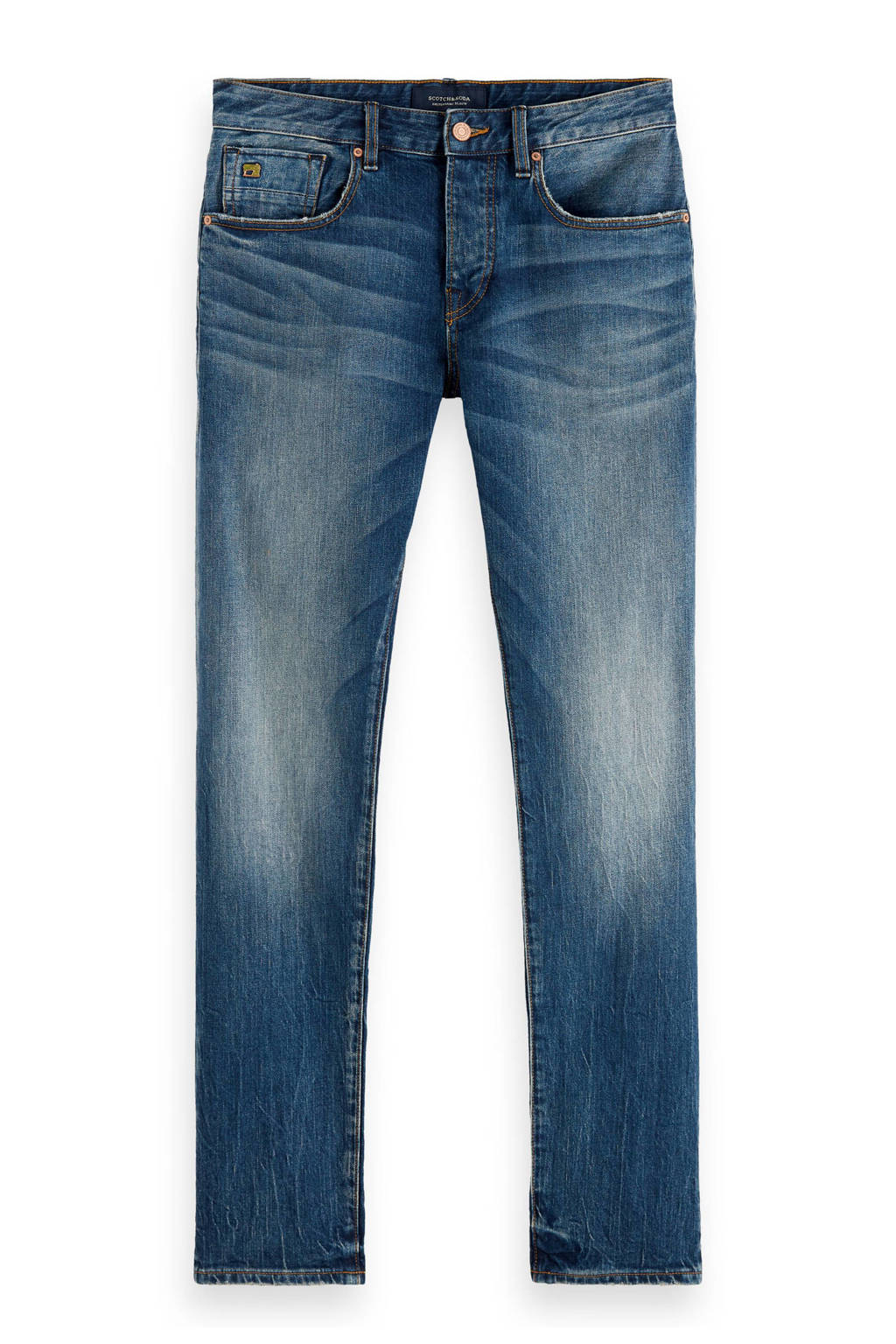 Scotch & Soda slim fit jeans Ralston handcraft, 3357 Handcraft
