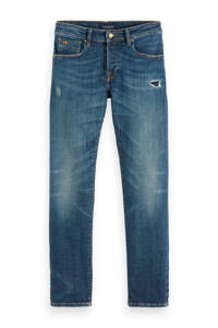 Scotch & Soda slim fit jeans Ralston Plus brushstroke, 3392 Brushstroke