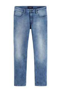 Scotch & Soda Amsterdams Blauw slim fit jeans Tye hot of the press, Hot of the Press