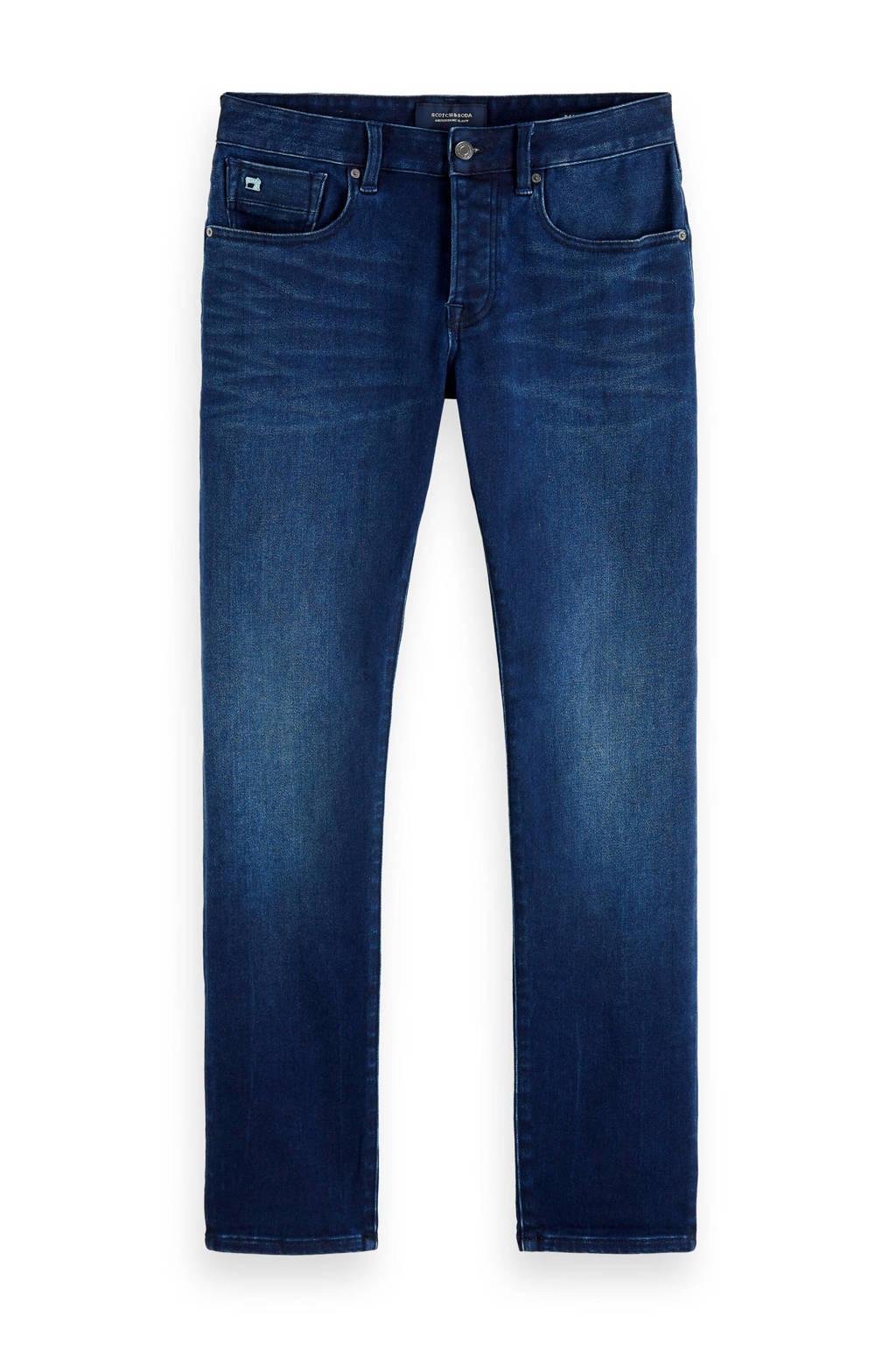 Scotch & Soda slim fit jeans Ralston blue image, Blue Image