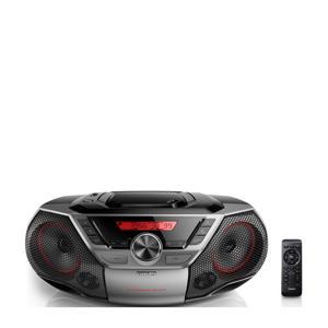 AZ700T/12 draagbare radio