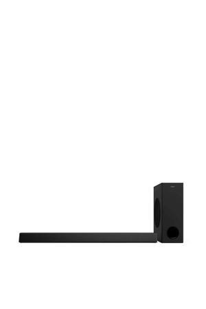 HTL3320/10 soundbar met draadloze subwoofer
