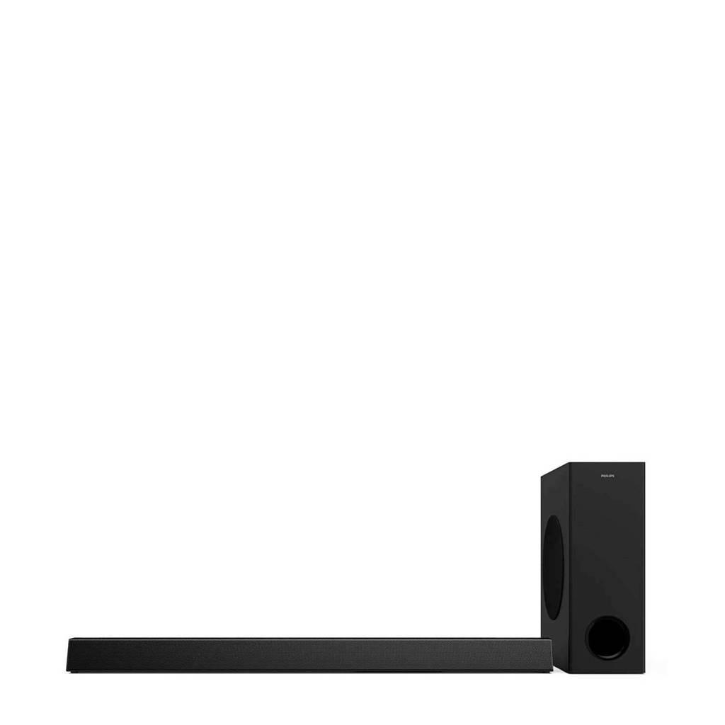 Philips HTL3320/10 Soundbar, Zwart
