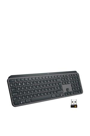 MX KEYS WIRELESS KEYBOARD draadloos toetsenbord