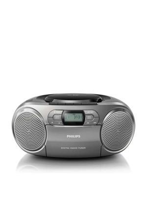 AZB600/12 radio/CD-speler