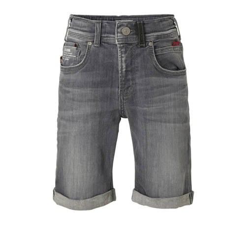 LTB slim fit jeans bermuda Corvin luce wash