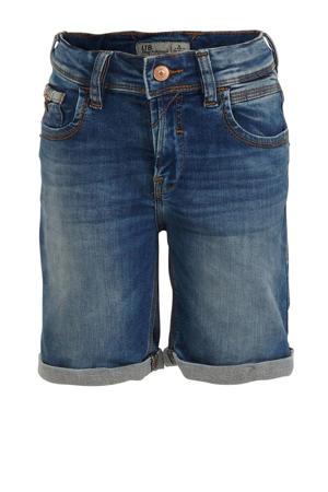slim fit jeans bermuda Lance ferlito x wash