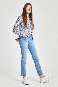 LTB cropped flared jeans Lynda freely wash, Freely wash