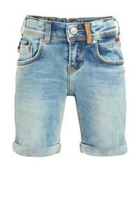 LTB slim fit jeans bermuda Corvin luanda wash, Light denim