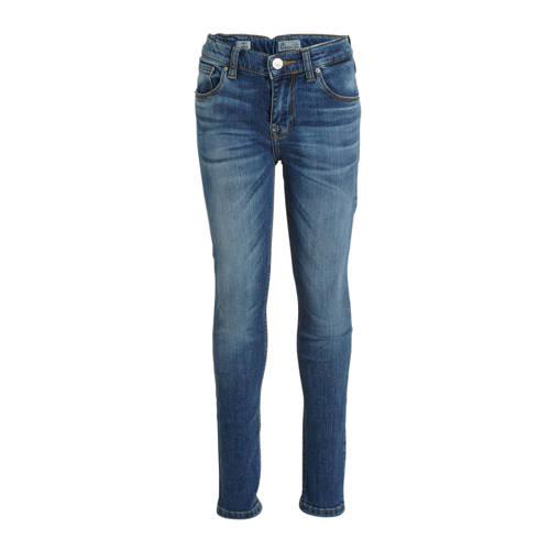 LTB high waist skinny jeans Amy stonewashed