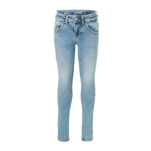 LTB super skinny jeans Julita pinnow wash