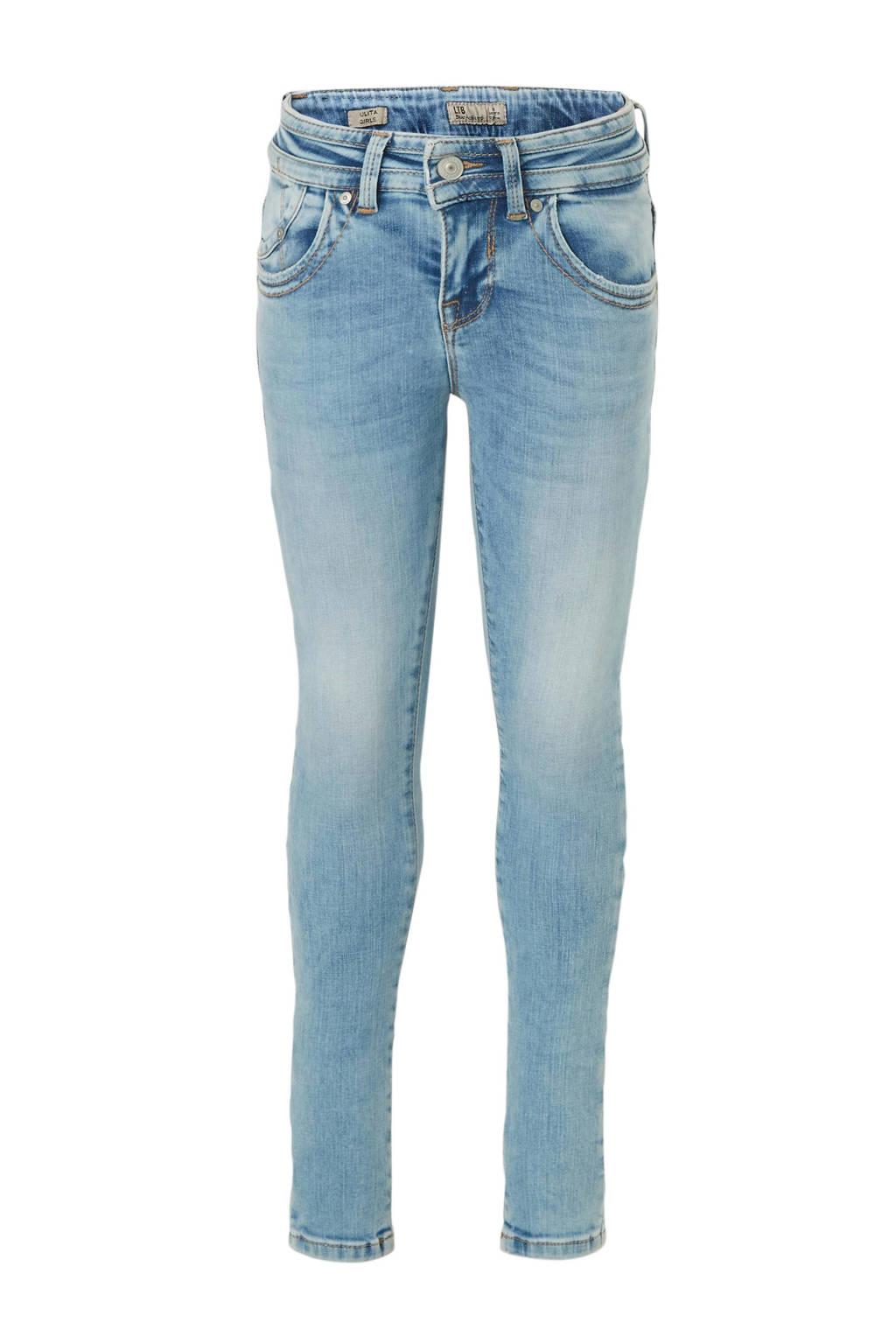 LTB super skinny jeans Julita pinnow wash, Pinnow wash