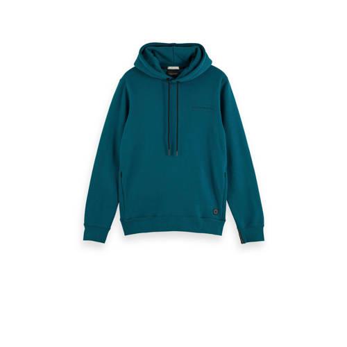 Scotch & Soda CLUB NOMADE hoodie met printopdr