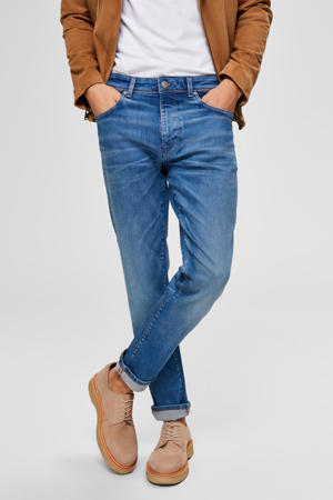 slim fit jeans light blue denim