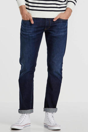 straight fit jeans Ryan dark used