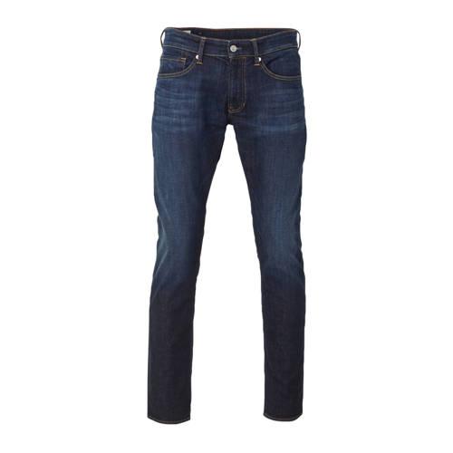 Kings of Indigo straight fit jeans Ryan dark used