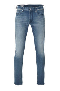 Kings of Indigo slim fit jeans Charles myle worn, Myla Worn In