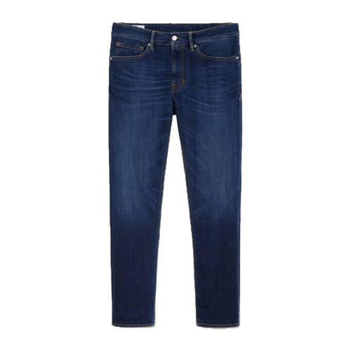Kings of Indigo slim fit jeans John medium used