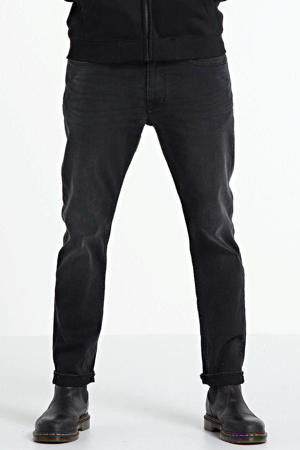 slim fit jeans John black used