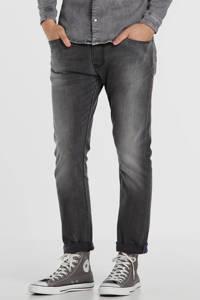 Kings of Indigo slim fit jeans John grey used, 6516 Grey Used