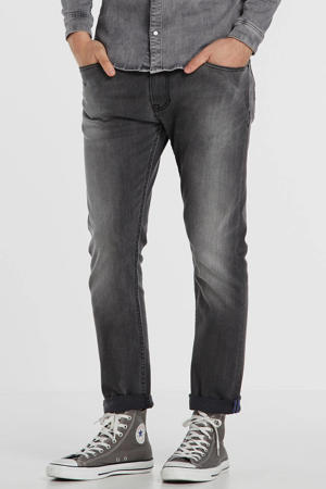 slim fit jeans John grey used