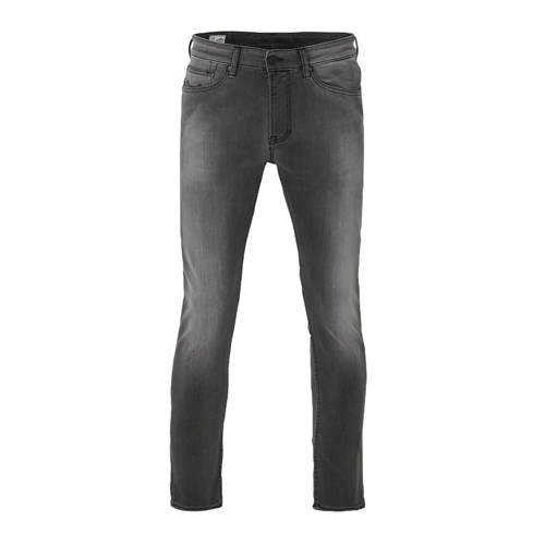 Kings of Indigo slim fit jeans John grey used