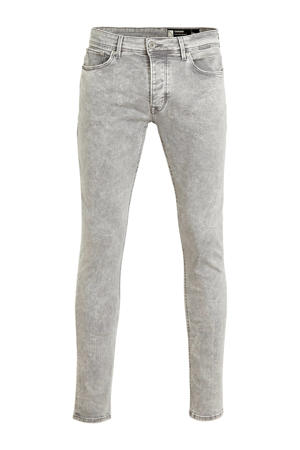 slim fit jeans Ego Lynch grijs