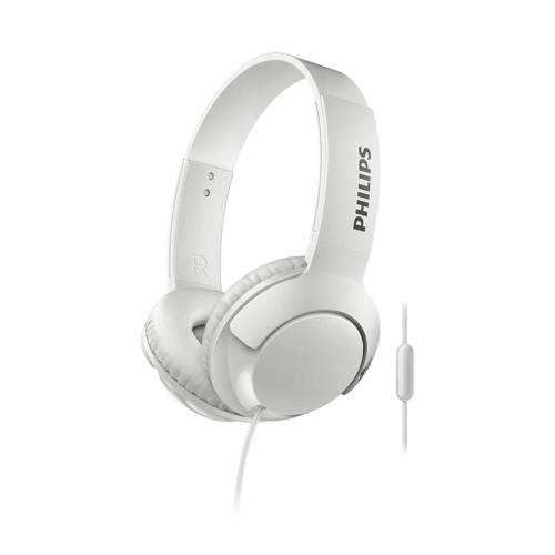 Philips SHL3075WT/00 over-ear koptelefoon