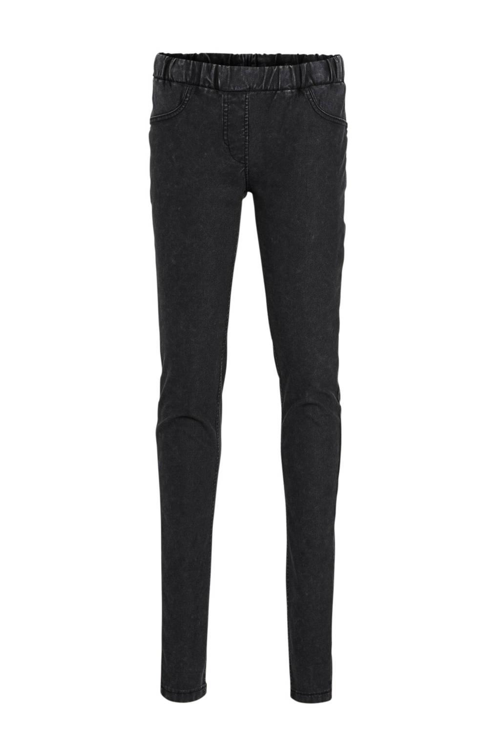 s.Oliver legging zwart, Zwart